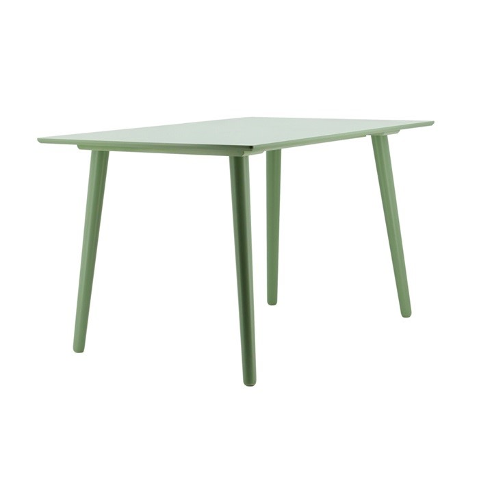 By-Boo_Dining_Table_Sublime_square_150x90_cm_green_1616_Woonenslaap