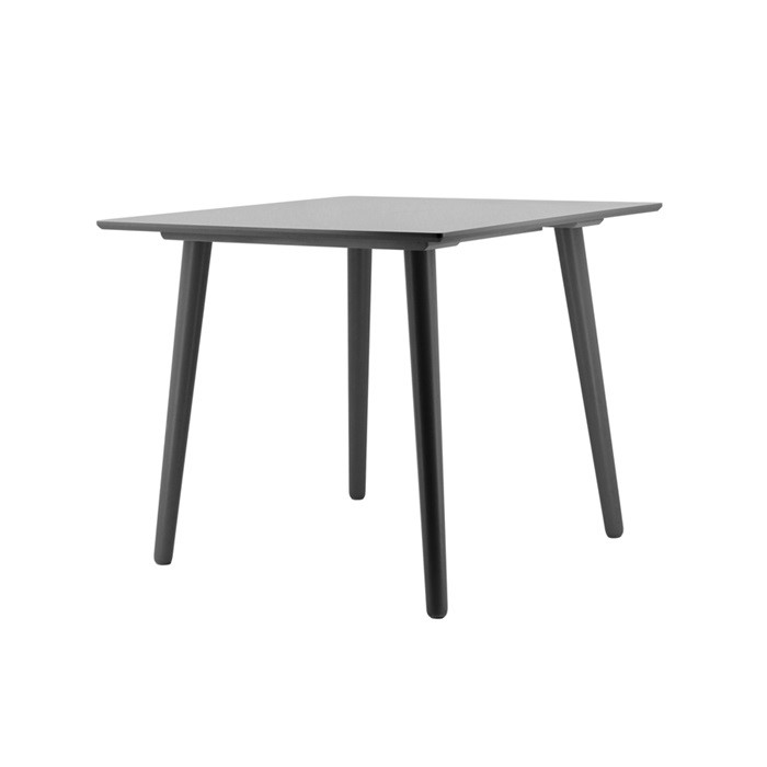 By-Boo_Dining_Table_Sublime_square_90x90_cm_anthracite_1613_Woonenslaap