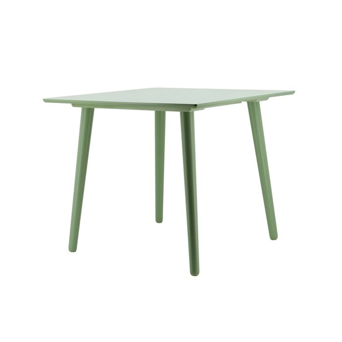 By-Boo_Dining_Table_Sublime_square_90x90_cm_green_1612_Woonenslaap