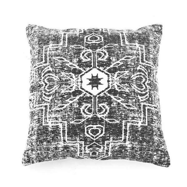 By-Boo_Pillow_Cana_Black_50x50_cm_6280_WoonenSlaap