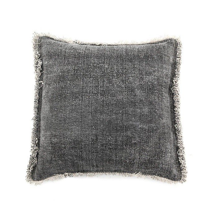 By-Boo_Pillow_Mono_50x50_cm_anthracite_3073_Woonenslaap